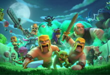 Photo of Хеллоуин в Clash of Clans 2020