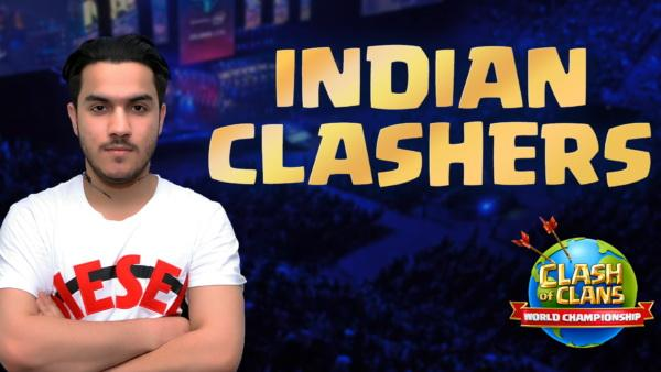 team indian clashers